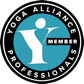yoga alliance member